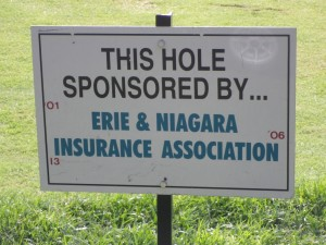 z hole erie and niagara insurance