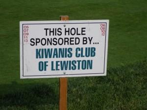 z hole kiwanis club lewiston